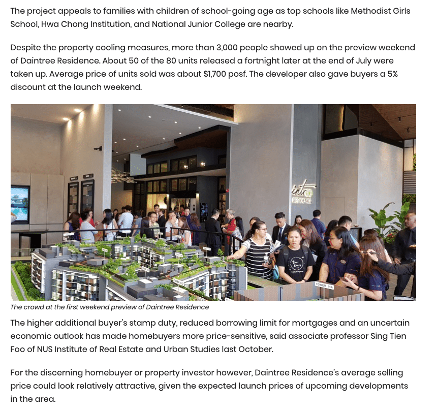 daintree residences news 1
